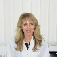 д-р Мила Маркова